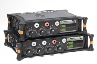Sound Devices Presenta la nuova serie MixPre