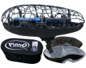CINELA  PIA-1 PIANO Windshield kit