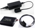 AUDIOROOT Kit: Single Charger plus 1x Li-49Wh Battery with HiRose cable