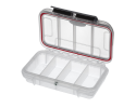 MAX CASES 001T Watertigh mini-case, 4 compartments