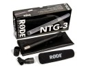 Rode NTG-3 Directional Condenser Microphone