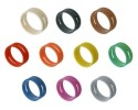 NEUTRIK Colored coding ring for Neutrik XLR