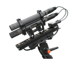 Rycote Stereo Modular Suspension series