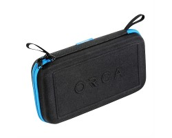 ORCA OR-655 HARD SHELL CASE EXTRA XX-small long