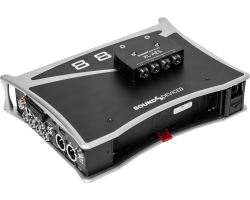 Sound Devices XL-AES Digital Audio Interface