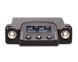 Audio Limited A10-RX Ricevitore Digitale Diversity