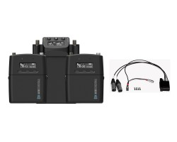 AUDIO LIMITED A10 Complete System XLR