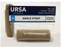 URSA Ankle and Calf straps