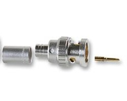 NEUTRIK BNC 75 Ohms connectors, Rear Twist series