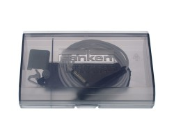 SANKEN COS-11D-EW, jack 3.5 mm for Sennheiser Evolution
