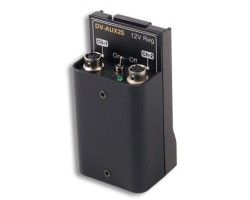 Hawk-Woods DV-AUX2S Adattatore per batterie L, 12 Volt out, 2 Hirose 4pin