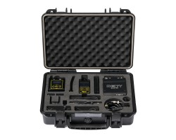 Deity Connect Interview kit Dual Channel Wireless Microphone