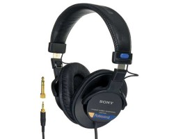 SONY MDR 7506 Cuffie stereo