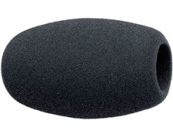 Sennheiser MZW 1 foam windshield for SKM100/300/500, e825, e835 ecc.