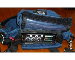 Working Easy Borsa per Sound Devices MixPre3 e MixPre6