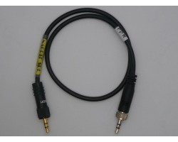 NAGRIT Output cable for MTCR Line out to mini-jack locking line input Evolu