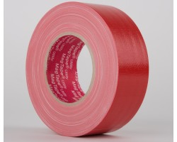 MagTape Utility Gaffer Tape,  50 mm x 50 metri, Rosso