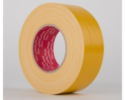 MagTape Utility Gaffer Tape,  50mm x 50m, Yellow