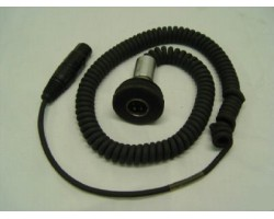 VdB Spiral cable for Boom Poles