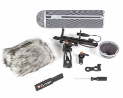 Rycote Standard Modular WindShield kits, for medium microphones
