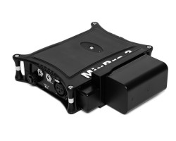 Sound Devices MX-LM1 Slitta Batteria L-Mount