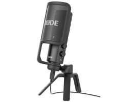 Rode NT-USB Condenser Microphone USB