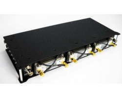 PSC RF Six Pack II with Aaton Digital Interface