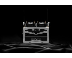 Sound Devices SL-2 SuperSlot Wireless Module