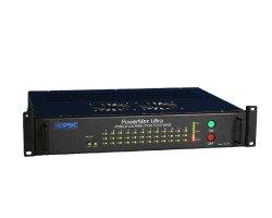 PSC PowerMax Ultra Power Distribution System, rack mounting