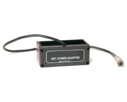 Sound Devices XL-NPH Battery Box for NP-1